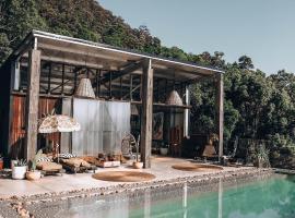 Blackbird Luxury Accommodation