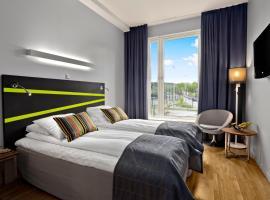 Thon Hotel Ullevaal Stadion