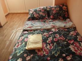 Квартира у Ксении