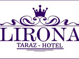 LIRONA (ЛИРОНА)