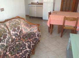 Appartamento Solanas (OR)