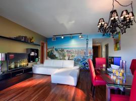 Castro Exclusive Residences Sant Pau