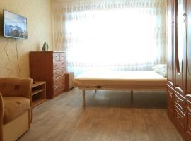 Apartment on Mira, 51