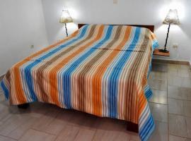 Motel Regal Casamance