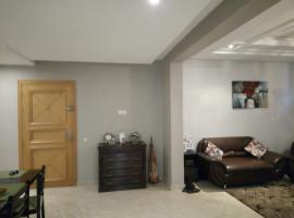Appartement Luxueuse à nouacer