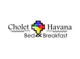 Cholet B&B Havana