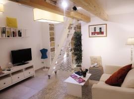 Casa Ricasoli 41