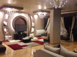 المهندسين Luxury apartment on