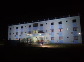 Soe Ko Ko Motel Hpa-An
