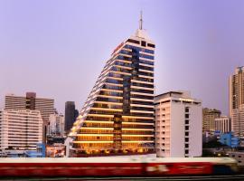 ブールバード ホテル バンコク スクンビット