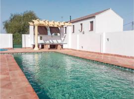 Four-Bedroom Holiday Home in Algodonales