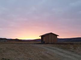 Stóri-Bakki Country Cottage