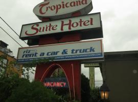 トロピカナ スイート ホテル