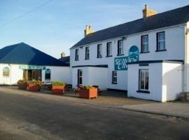 The Seaview Tavern, Ballygorman