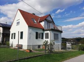 Ferienhaus Hartberg
