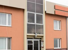 Apartament Instytut Urody Prestige