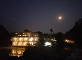 Ethnic Hotel