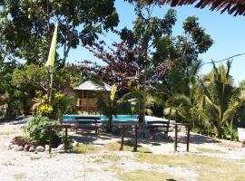 Villa catalina Bora 2 Resort