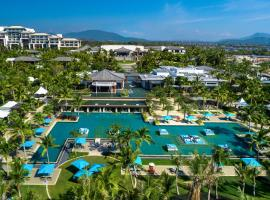 Capella Hotel Sanya(Limited free upgrade offer)