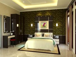 Dio Refael Hotel