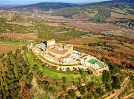 Castello di Velona Resort Thermal SPA & Winery