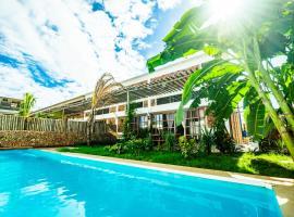 Mbweni Garden Suites