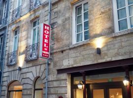 Hotel du Théâtre