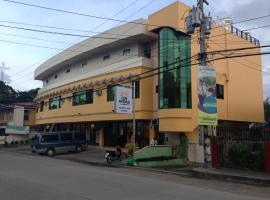 Sun Avenue Tourist Inn & Cafe, Tagbilaran City
