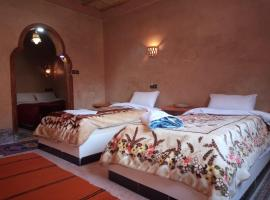 Auberge oued dades