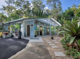 Ancient Gardens Guesthouse & Botanical Gardens