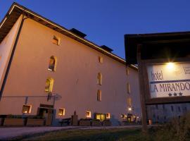 Hotel Dimora Storica La Mirandola