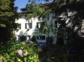Villa Fedora
