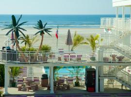 Coliseum Ocean Resort, Wildwood Crest