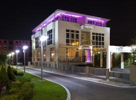 Garni Hotel Apart K