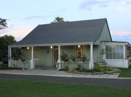 khaya4u Guesthouse