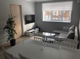 Soelaane 12 Apartments