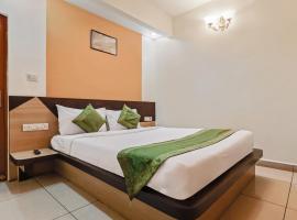 Treebo Trend Golden Inn