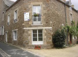 Les Gites de la Cour Es Meuniers, Плёдьян (рядом с городом Le Val Hervelin)