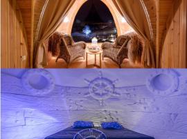 Snowhotel Kirkenes
