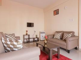 Springpetal Serviced Apartments