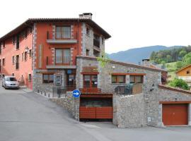Aparthotel Bellver, Bellver de Cerdanya