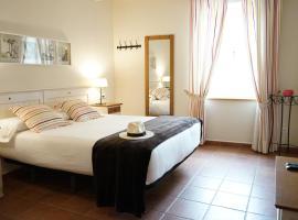 Hotel Es Mercadal