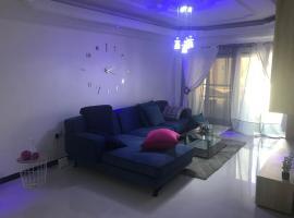 Appartement Sv City 201A1