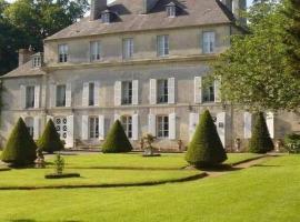 Château de Goville