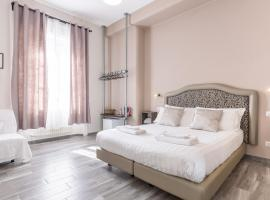 Piazza Bologna Little suites