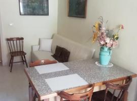 Appartamento Sanna