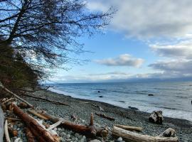 Ocean Wilderness Inn