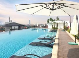 Mandala Hotel & Spa Bac Ninh