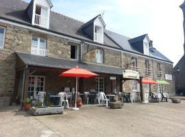 Hotel Du Tertre