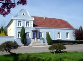 Villa Maria, Petit-Réderching